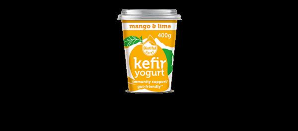 Mango and Lime