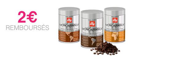 Café en grains Monoarabica