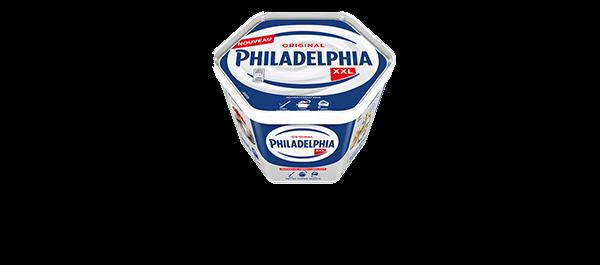 Philadelphia Nature 500g