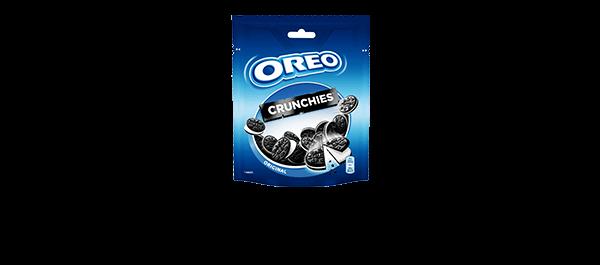 Mini Oreo Crunchies Original 110g