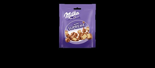 Milka Mini Suprême 110g