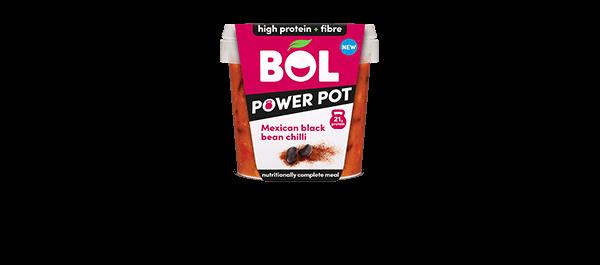Mexican Black Bean Chilli