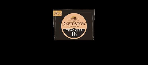 Davidstow Crackler Extra Mature Cheese