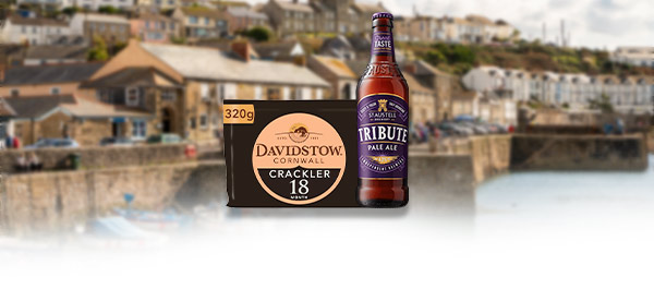 Chance to win with Davidstow & Tribute