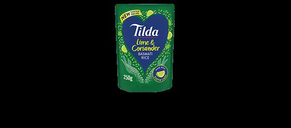 Tilda Full of Flavour