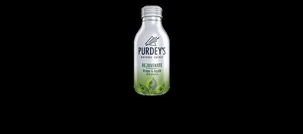 Rejuvenate Energy Drink