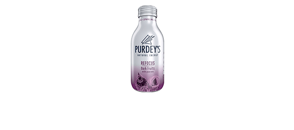 Refocus Energy Drink
