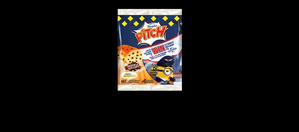 PITCH Choc Chip