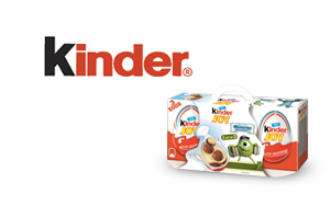 Kinder Joy 