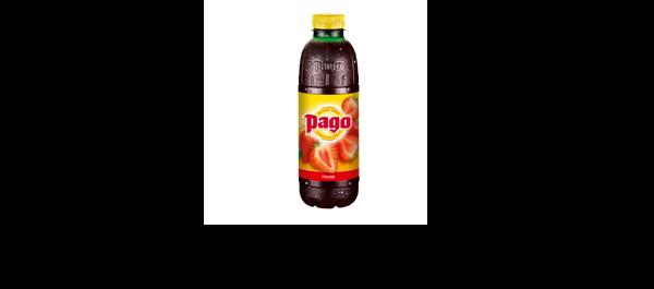 PAGO, les gourmands 75cl