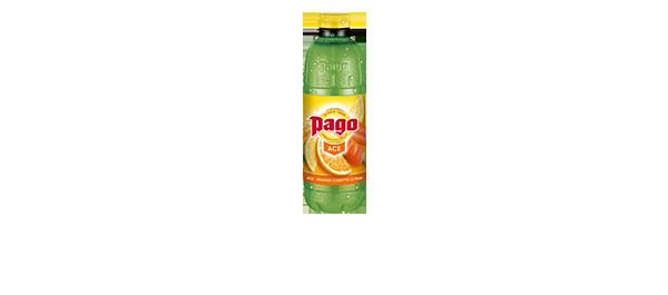 PAGO, les iconiques ACE 75cl
