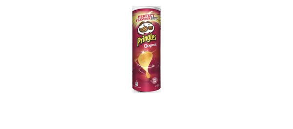 Pringles - Les classiques