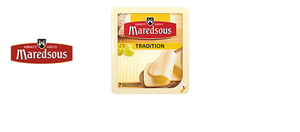 Tranches Maredsous®