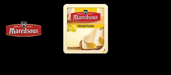 Sneetjes Maredsous®
