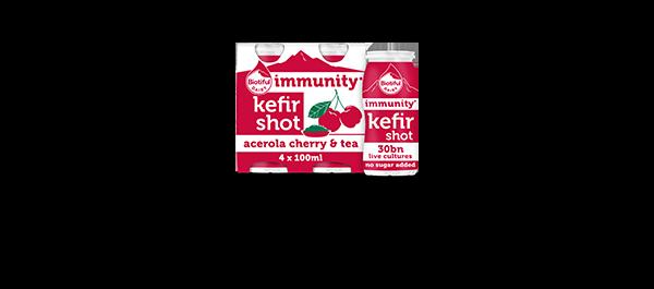 Acerola Cherry & Tea