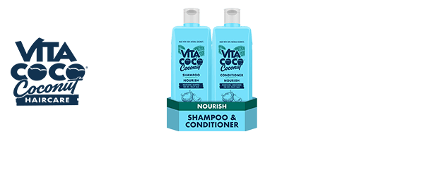 Vita Coco Haircare Duo Bundles