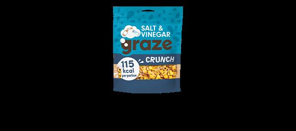 Salt & Vinegar Crunch