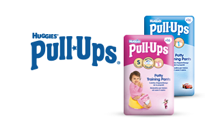 Huggies® Pull-Ups®