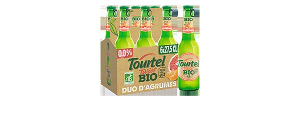 Tourtel Twist Bio