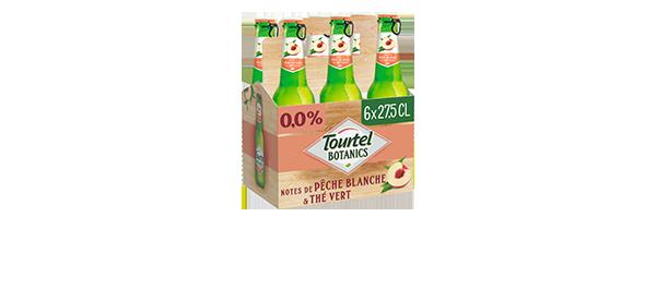 Tourtel Twist Botanics