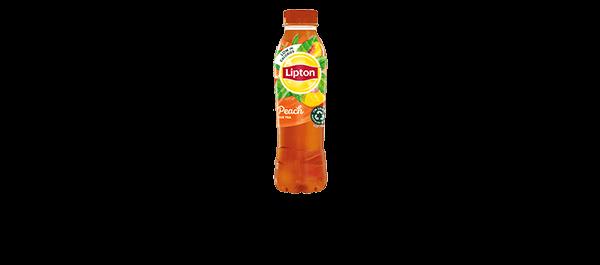 Lipton Ice Tea Range