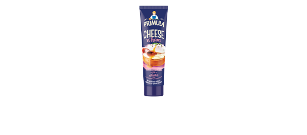 Cheese 'n' Ham