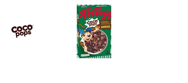 Coco Pops Chocos