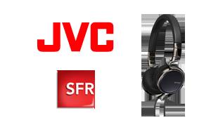 Casque JVC