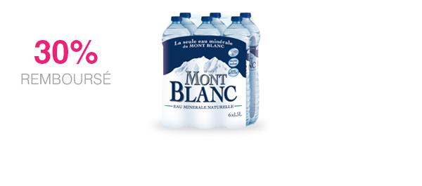 Mont Blanc 6x1,5L
