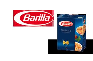Les grands classiques Barilla