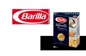 La Collezione d'Italia Barilla