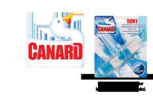 Canard® Bloc 5en1