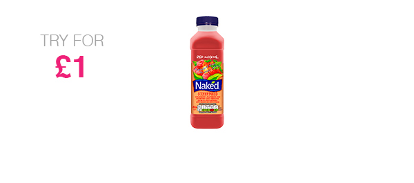 Red Machine 450ml juice smoothie