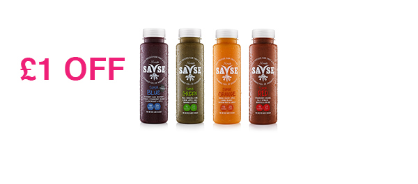 100% Raw Fruit & Veg Smoothies 250ml