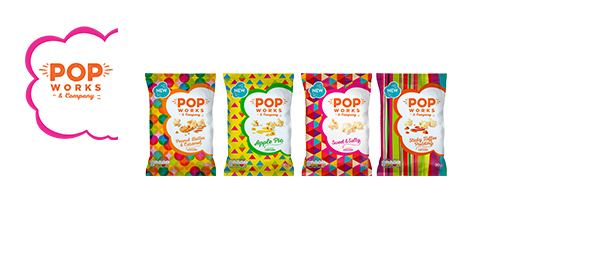 Pop Works & Company popcorn