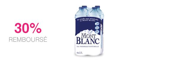 Mont Blanc 4x1,5L