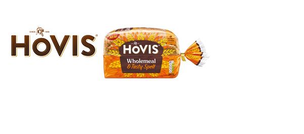 Hovis Wholemeal & Tasty Spelt