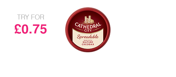 Mature Spreadable Cheese