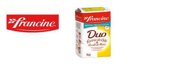 Francine Duo