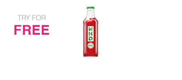 WKD Berry