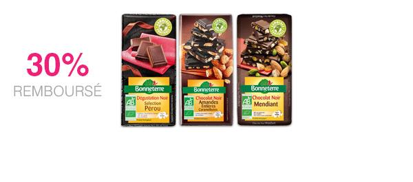 Chocolats Bonneterre