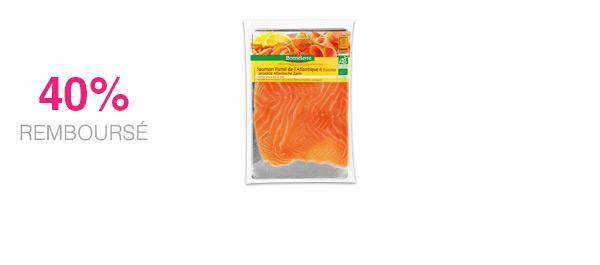 Saumons Bonneterre