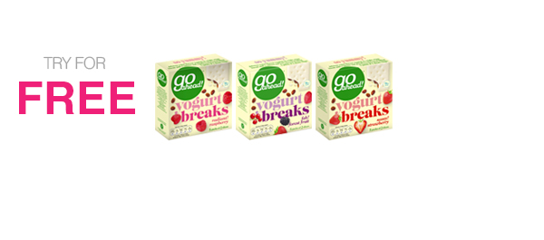 go ahead! yogurt breaks