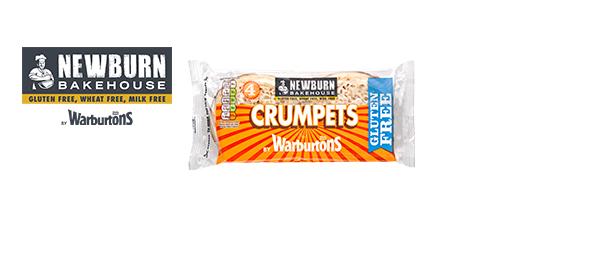 Newburn Bakehouse Crumpets