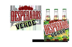 Desperados Verde