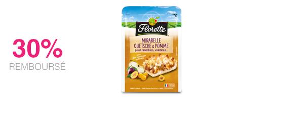 Mirabelle Quetsche & Pomme