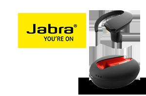 Oreillette Bluetooth Jabra
