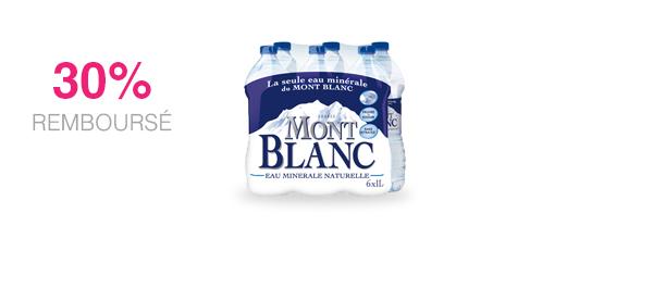 Mont Blanc 6x1L