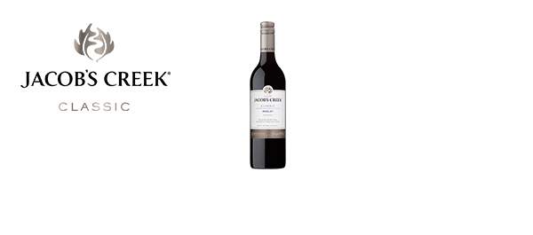 Jacob's Creek Merlot