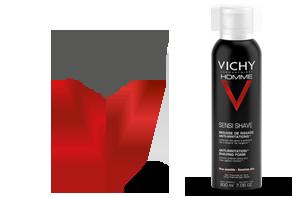 Vichy Homme   RASAGE